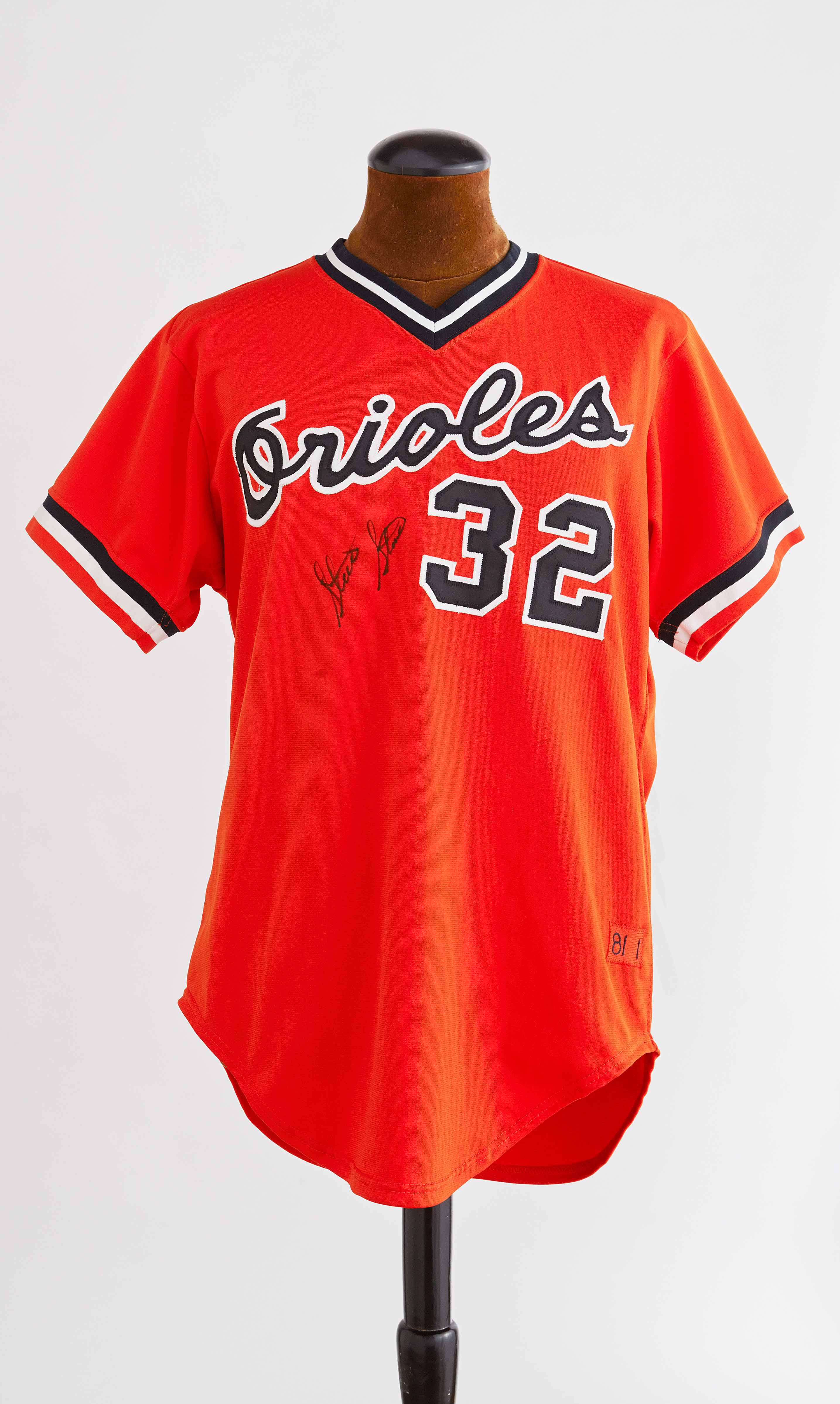 28f82e051 Collection - Jewish Baseball Museum