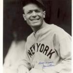 Jimmie Reese Yankees
